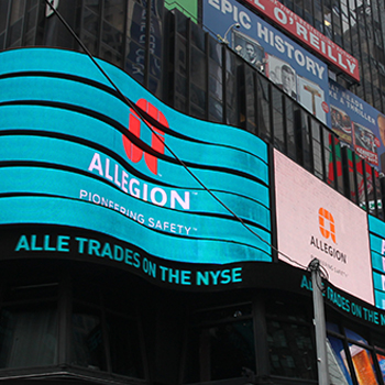 Press Releases & Articles - Allegion